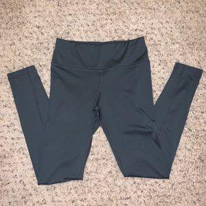 Grey Leggings (small)